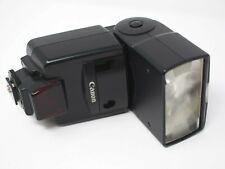 Canon 540EZ Speedlite Flash para Canon EOS Cámaras De Cine