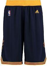 Cleveland Cavaliers Adidas Navy Alternate Youth Swingman Shorts Youth L