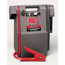 Booster PAC Truck PAC 3000 Peak Amp 800 Amps Jump Starter ES6000