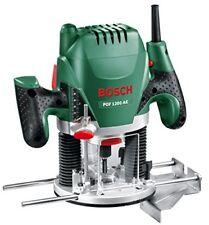 P.e.shop - Fresatrice verticale Bosch Pof1200ae 1200w regolazione Elettronica