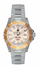 OROLOGIO IKE BR007 SALMONE UNISEX pvp