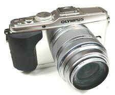 Olympus PEN E-P3 12.3MP Digital Camera 14-42mm Lens