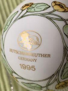 Hutschenreuther Porzellanei Ostern Design Ole Winther 1995