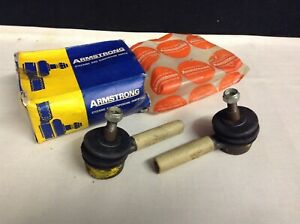 BRAND NEW BEDFORD CA ARMSTRONG DRAG LINKS NOS