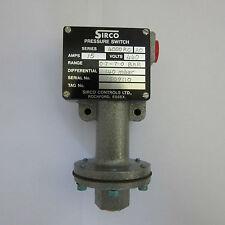 Sirco 4000RC Pressure switch