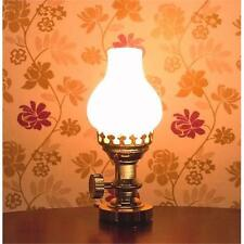 Dolls House Oil Lamp 1:12 Scale Table Light 7426