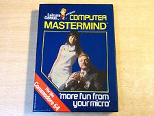 Commodore 64-Computer Mastermind von Leisure Genius