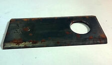 Rotary Mower Blade 90 x 3 mm