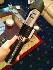 *HILT* metal Darth Vader ANH Master Replicas FORCE FX Not Hasbro cosplay wars