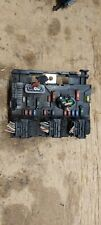 PEUGEOT CITROEN BSM-L03 9661707880 UNDER BONNET FUSE BOX +PLUGS