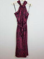 SHEIKE | Womens Hyper Animal Dress  [ Size AU 14 or US 10  ]