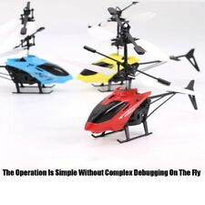 HOT Mini RC Drone Helicopter 2 Channel Aircraft Quadcopter Small Drone Kids Toys