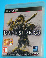 Darksiders - Sony Playstation 3 PS3 - PAL