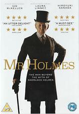 Mr Holmes *New & SEALED* Region 4