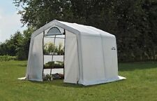 10x10 ShelterLogic Organic Outdoor Grow-IT Gardening Portable Greenhouse 70656