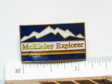 Mckinley Explorer Skiing Latch Back Pin (Ski#154)
