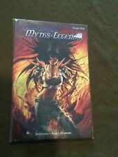 Grimm Fairy tales Myths & Leggends Volume 4 Graphic Novel Zenescope Comics