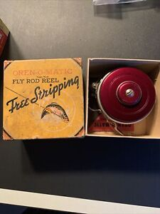 Vintage South Bend 1130 OREN-O-MATIC Automatic Fly Fishing Reel Model D