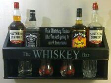 home drinks bar alcohol, shelving unit, whiskey bar bar shelf.