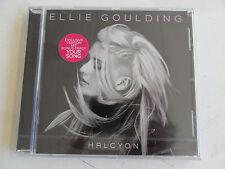Ellie Goulding - Halcyon - CD NEU & OVP
