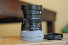 Leica Elmarit R 35mm f/2.8 For Leica R, Sony Canon Nikon