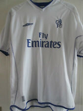 Chelsea 2001-2003 Away Football Shirt Size XL /35242