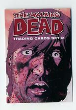 Cryptozoic 2013 The Walking Dead Trading Set 2, Promo Card P1