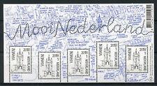 Netherlands 2018 MNH Beautiful Dutch Vianen 5v M/S Tourism Architecture Stamps