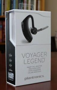 Plantronics Voyager Legend Multipoint Bluetooth Headset