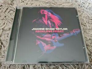 Joanne Shaw Taylor - Reckless Heart Cd Album