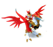 "POWER RANGERS Mystic Force Red Ranger 6"" Dragon Rider action figure  toy"