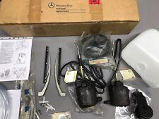 Mercedes W108 W109 W111 W112 Scheinwerfer Reinigungsanlage - Wiper Head Lamps