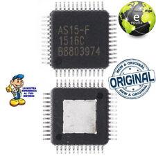 AS15F AS15-F Circuito Integrato SMD per SAMSUNG SHARP SONY TELEFUNKEN