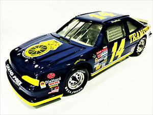 Jimmy Hensley REVELL #14 TEAMSTERS '95 Pontiac Grand Prix CUSTOM Diecast