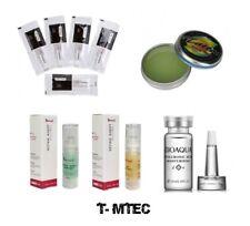 AFTERCARE Tattoo SPMU Microblading - Healing Cream, Gel, Ointment