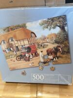 Bakers round  500 Piece Jigsaw Puzzle many listed
