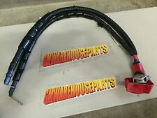 2010-2015 EQUINOX TERRAIN 2.4 POSITIVE BATTERY CABLE NEW GM # 20921448