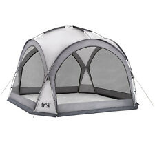 More details for dome event shelter gazebo outdoor garden camping waterproof uv extra large