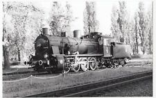 Poland; Steam Loco PKP Tp3-36 At Zbąszynek Station, 30-5-04 PC Size BW Photo