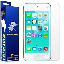 ArmorSuit MilitaryShield Apple iPod Touch 6G Screen Protector Brand New!