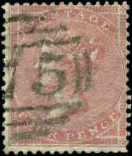 Great Britain Scott #26 Used