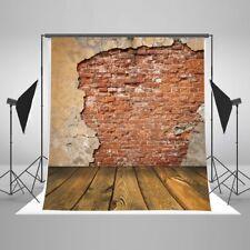 Riss Grau Mauer Ziegel Foto Studio Fotografie Hintergrund Kulisse Requisiten