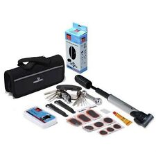 New Bike Repair Kits Cycling Tools Set With Bicycle Pouch Pump Supply