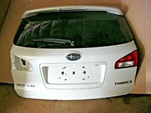 2006 - 2008 Subaru Tribeca Rear Hatch