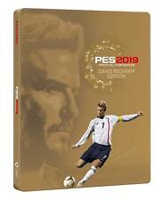 Pro Evolution Soccer 2019 Beckham Edition Ps4 - &