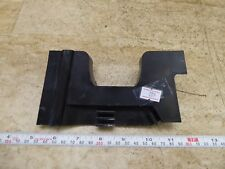 1978 Yamaha DT250 DT 250 Enduro Y682. small plastic trim cover piece