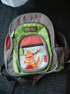 Kindergartenrucksack von Sigikid - sehr guter Zustand
