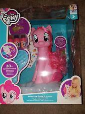 My Little Pony Pinkie sposo e lo stile Pie Pony doll