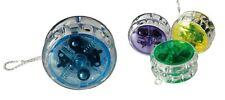 Assorted Colours Plastic Yo Yo Clutch Ball Bearing Toy Gift Kids Trick Party Bag