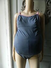 """Maillot de bain de grossesse/maternité """"Nabaji"""" T 44"""